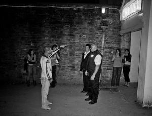 portier discotheque 1