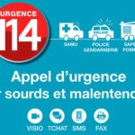 Le 114, le Numéro d'Urgence Dédié aux Sourds et Malentendants