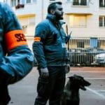Comment devenir Maitre chien ou agent cynophile de sécurité ?