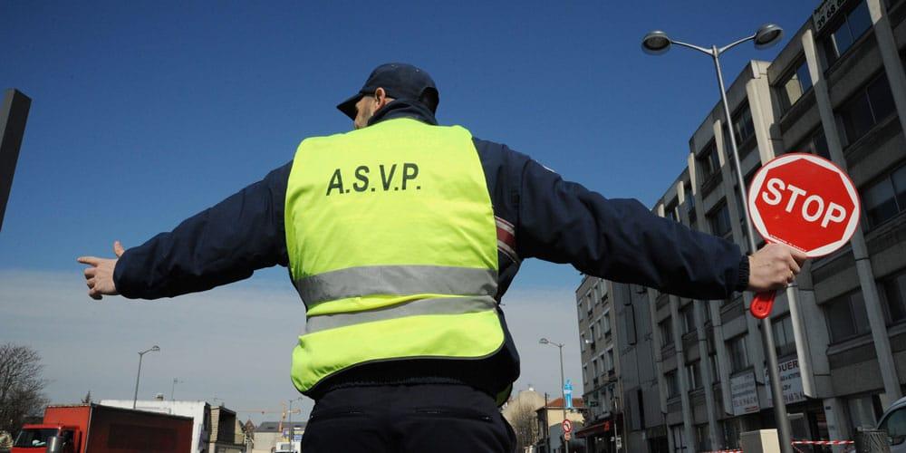 Comment devenir ASVP Agent de Surveillance des Voies Publiques ?