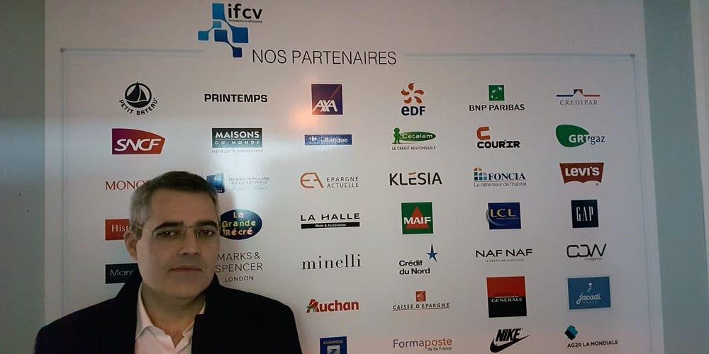 Romain CARON IFCV Création du Premier BTS Assistant manager du Secteur de la Sécurité Privée