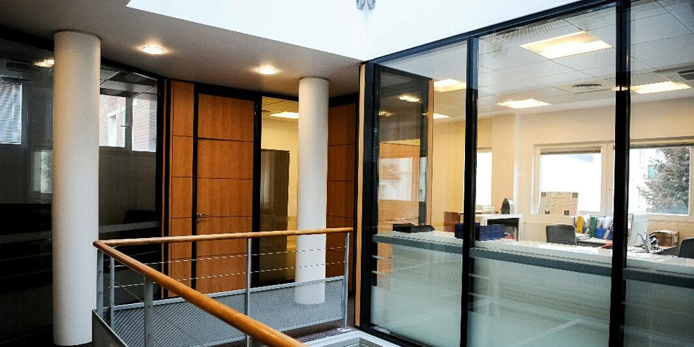 Bureau Acte 1 formation à puteaux centre de formation cqp dirigeant entreprise de sécurité privée