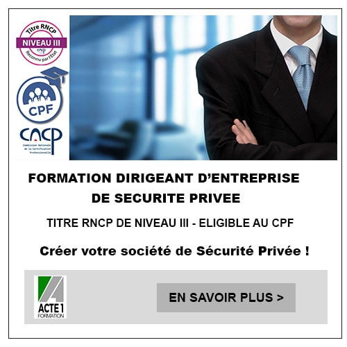 lettre de motivation agent de securite