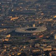 Paris 2024 un chantier sous surveillance