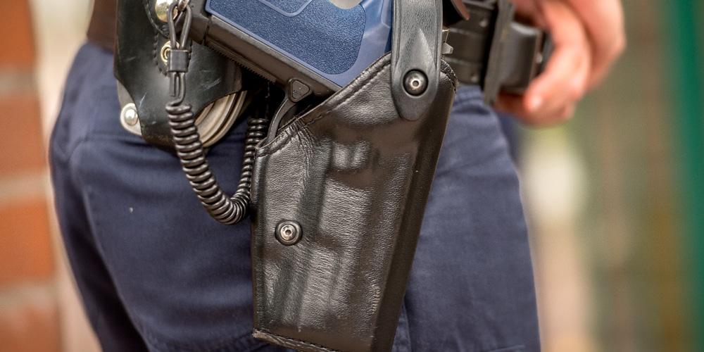 Comment devenir Agent de Sécurité Armé/ Agent de Surveillance Renforcée (ASR) ?