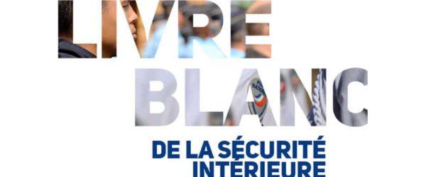 Consultation citoyenne : Livre blanc de la Sécurité Intérieure 2020