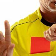 Les situations ou vous risquez un retrait ou une suspension de votre carte professionnelle